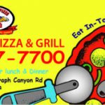 Giant Pizza King Mag 3.5inx2in 300x176